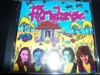 Farmhouse Rare Aust CD Georgie Parker Julie MGregor Emily Symons Michael Horrock