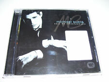 Michael Buble - Call me Irresponsible ( EU cd 2007 )