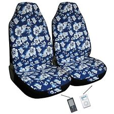Hawaiian Blue Car Seat Cover Covers 1995 to 2008 Honda