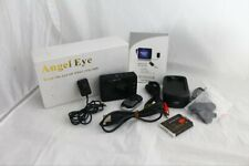 ANGEL EYE KS-750A Mini Secret Spy Camera DVR Recorder Body Camcorder Button