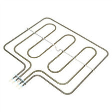HYGENA AE6BMS Genuine Oven Cooker Dual Grill Upper Heater Element 2600W