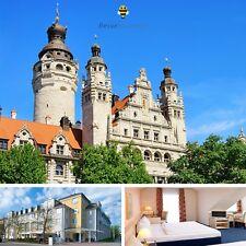 3 Tage Leipzig Städtereise Kurzurlaub Achat Hotel Comfort Kunst Kultur Kurzreise
