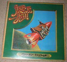 STEELEYE SPAN - ROCKET COTTAGE. (UK, 1976, CHRYSALIS, CHR 1123, MADDY PRIOR))