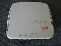MyTV.PVR BY ESKAPE LABS...See Live Events!!!...Base Unit ONLY....See Pics..