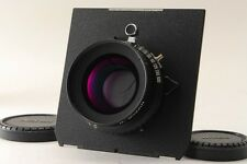 【EXC+++】Nikon NIKKOR W 150mm F5.6 Lens COPAL Shutter TOYO VIEW Bord from Japan