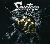 Savatage - Power Of The Night [CD]
