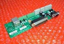Sea Tel PCB 126805-2 Rev.F Terminal Mounting Strip PCB 126864 Rev.C