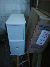 ATX AT Computer Case Enclosure Build Vintage 386 486 Pentium UNIQUE CASE CK-01