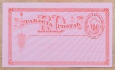 MayfairStamps Dominican Republic 3 Cents Mint Stationery Card wwm51547