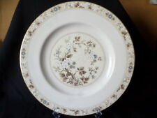 Royal Doulton. Mandalay. Dinner Plate. (27cm). TC1079. Made In England.