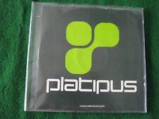 VARIOUS.. Platipus 8 Volume 8 (21 Track 2 x CDR Album Promo) Sticker