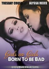 Girls on Girls: Born to Be Bad (DVD, 2016)