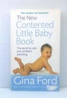used PB The New Contented Little Baby Book Secret Calm Confident Parenting Ford