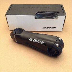 Easton EC90 SL Carbon Stem 31.8mm x 120mm 0deg New