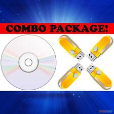 Windows XP Home 32-Bit Install / Reinstall / Restore / Recovery / Repair Combo