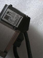 Used Panasonic Ac Servo Motor Mums5Aza1A0S Tested