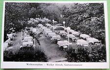 Normalformat Ansichtskarten ab 1945