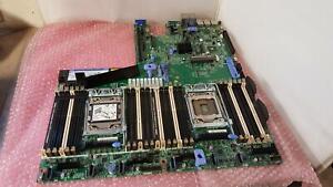 IBM X3550 M4 Socket LGA2011-0 DDR3 PCI-E Server Motherboard 00J6192