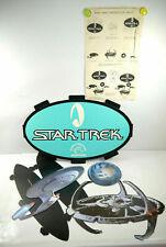 Applause Star Trek Mobile Store Promo Display #27896 New Unopened Sealed Box