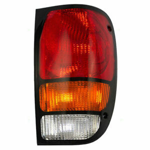 FIT FOR MAZDA B2300 2500 3000 1994 - 2000 REAR TAIL LAMP RIGHT PASSENGER