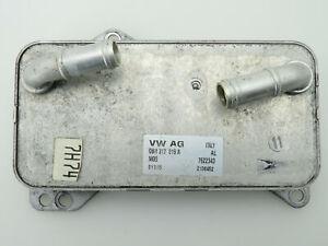 Original Oil Cooler Transmission DSG 7 Speed 0BH317019A VW Passat 3G B8 Skoda