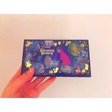 Disney Princess Sleeping Beauty ITS'DEMO JAPAN Eyeshadow Palette Exclusive