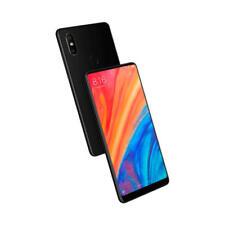 Teléfonos móviles libres Xiaomi Mi Mix 2 con conexión 4G con anuncio de conjunto