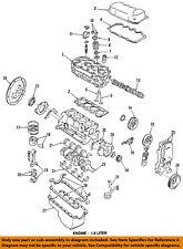 FORD OEM-Engine Harmonic Balancer 2M5Z6312AA