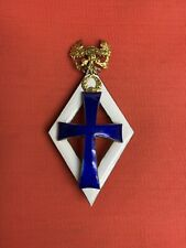 New listing Imperial Russian Cross Order Medal Badge Star Silver Gold Original Rare