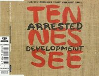 Arrested Development Maxi CD Tennessee - Europe (VG+/VG+)