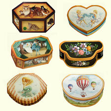 150 Ballooning,Cupid,Mermaid,Midsummer Night & Cats,Decorative Gift Cards EG0012