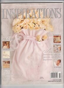 Inspirations Magazine - Issue No 11 - 1996