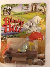 Blinky Bill Blinky In The Log Car New Free Shipping