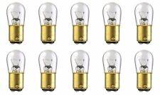 10x 1004 12v Light Bulb Auto Car Brake Stop Signal Turn Tail Lamp Marine B6 Lot