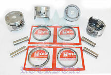 SUZUKI SJ410 F10A 970cc PISTON RING SET GYPSY CARRY ST100 SAMURAI JIMNY SIERRA