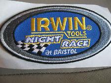 Bristol Race Souvenir Program August  2013