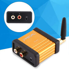 5V Mini Bluetooth 4.2 Audio Receiver Stereo Hi-Fi Box Adapter 3.5mm/RCA Output