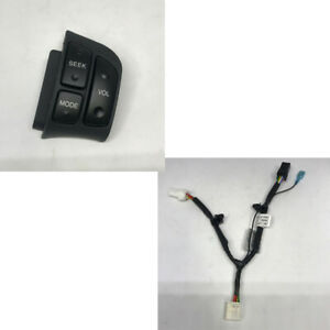 Genuine Steering Wheel Control Switch with Wire RH for 2001 2005 Hyundai Accent