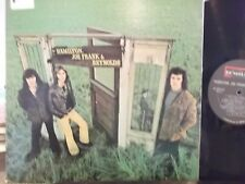 HAMILTON JOE FRANK & RENYOLDS SELF TITLED GATEFOLD LP ON DUNHILL RECORDS