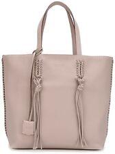 TODS gipsy tote tan Tod's Bag designer fringe leather tassel like valentino
