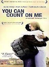 You Can Count On Me DVD Mark Ruffalo RARE MOVIE - REGION 4 AUSTRALIA