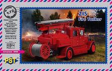 PST 1/72 ZIS Fire CISTERNA # 72086