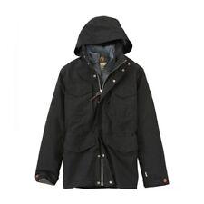 NWT Timberland Men's Snowdon Peak 3-in-1 M65 Waterproof Jacket Black All Sz $268