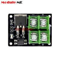 DC 3V 5V Low Control High Voltage 12V24V36V E-switch Mosfet Module For Arduino