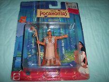 1994 Pocahontas - Collctible Figure