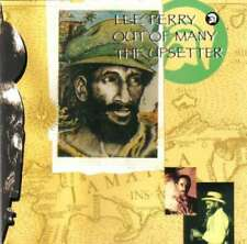 Lee Perry - Out Of Many, The Upsetter (CD, Comp) CD - 246