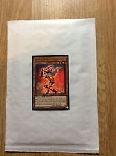 Yugioh APPLE MAGICIAN GIRL MVP1-EN015 Ultra rare 1st Edition.FREE DELIVERY