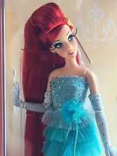 disney designer collection doll Ariel