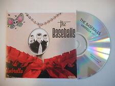 THE BASEBALLS : UMBRELLA [ CD ACETATE PORT GRATUIT ]