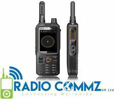 Two Way Radio Business Licence Free World Coverage 4G - Inrico T320 POC Walkie